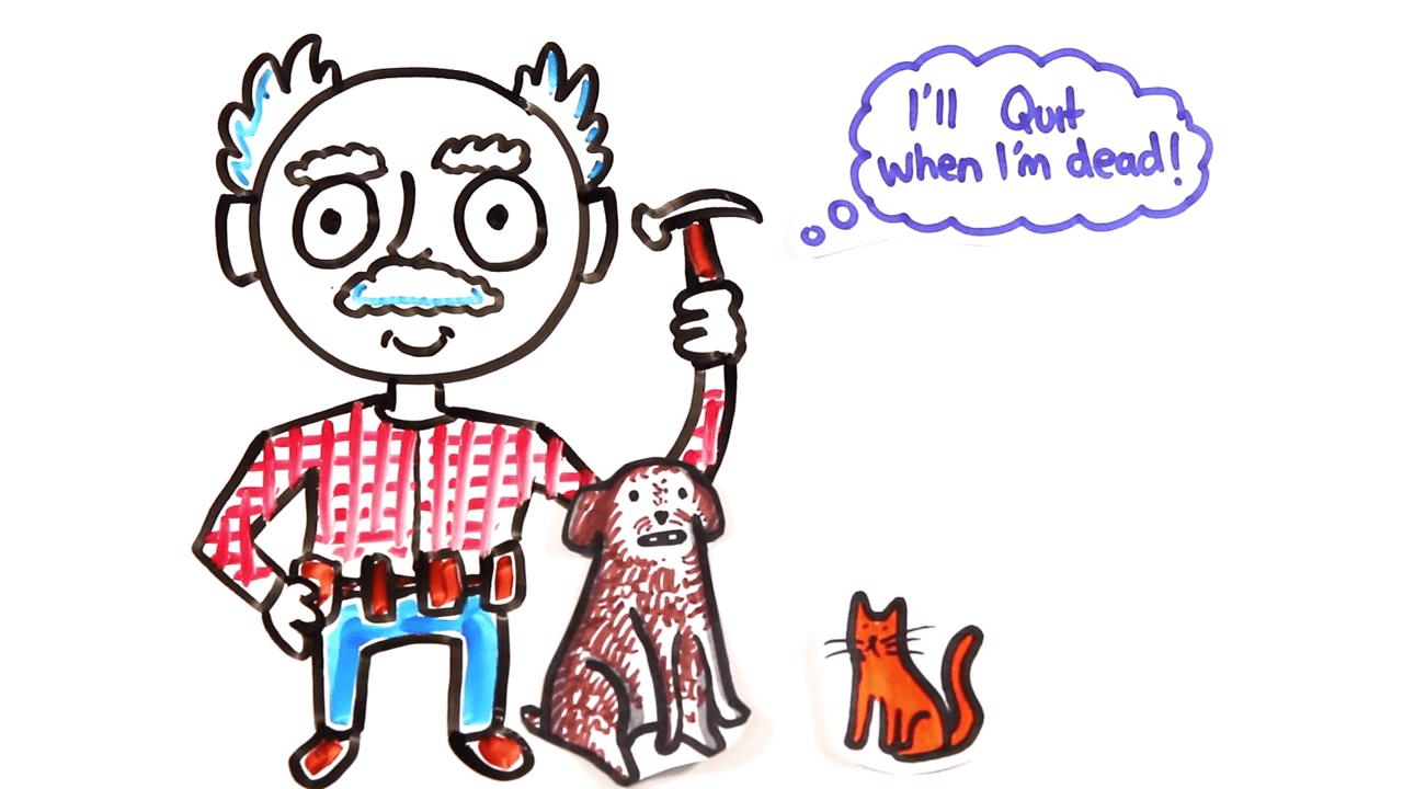 犬や猫を飼っている人は長生きする