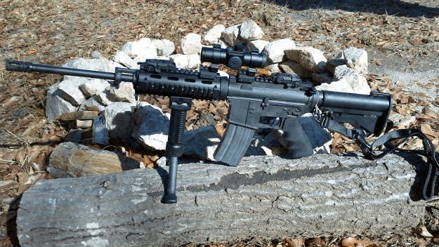 M4カービン