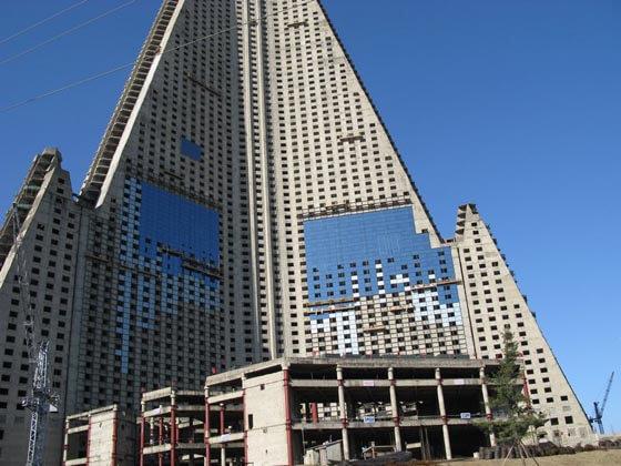 柳京ホテル