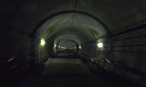 上越線土合駅