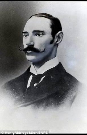 ジョン・ジェイコブ・アスター(John Jacob Astor)