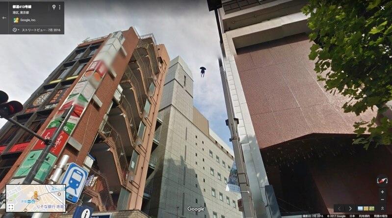 都道413号線 - Google マップ