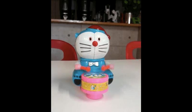 ドラえもんのパクリ-中国