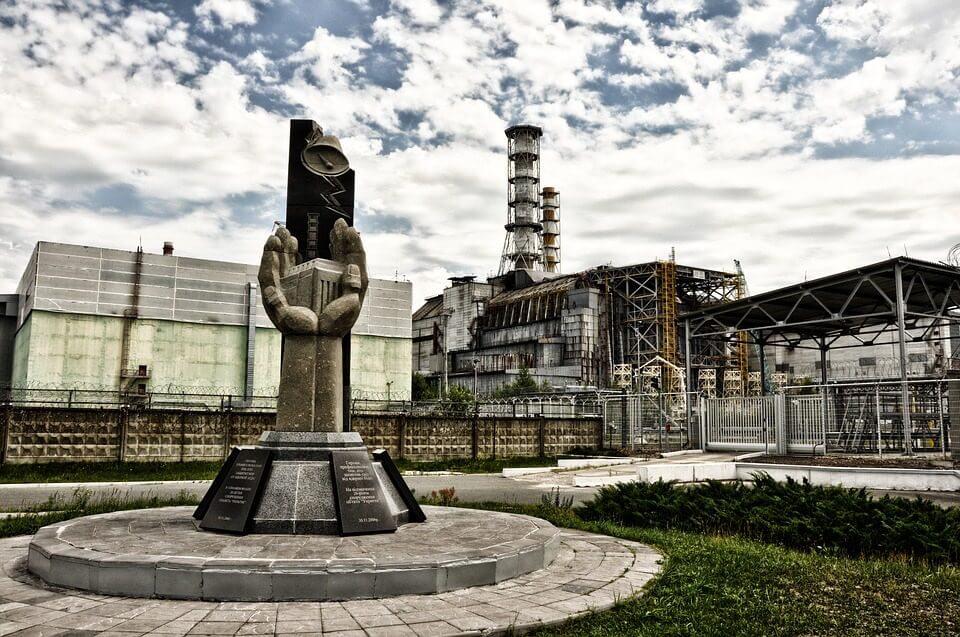 チェルノブイリ-プリピャチ