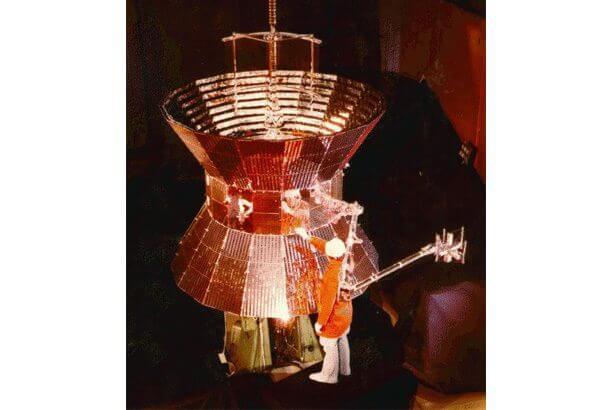 世界で最も早い宇宙船