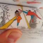 【漫画】ドラゴンボールの孫悟空とスーパーマンはどっちが強いのか?その答えは…