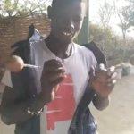 【動画】クセになりそうな程リズミカル。西アフリカ生まれの打楽器「アサラト(パチカ)」の演奏が素晴らしい