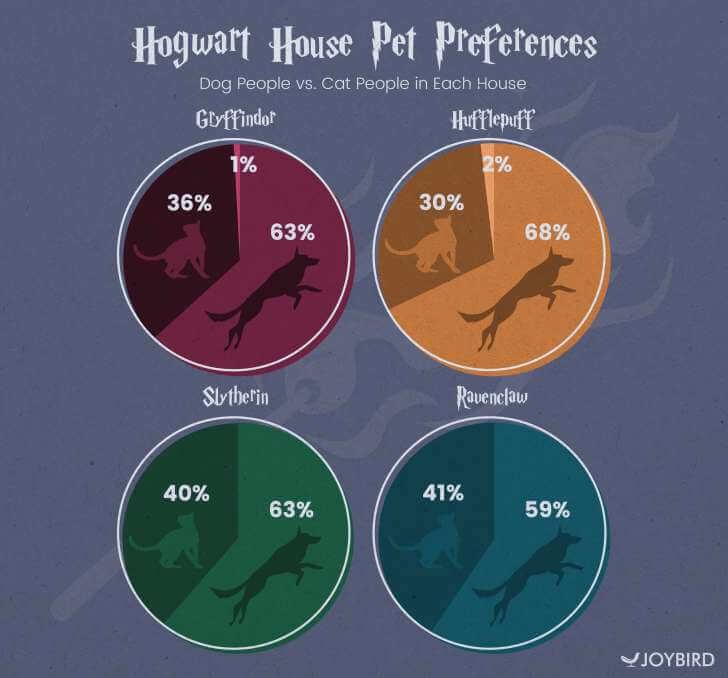 ハリーポッターと犬の研究