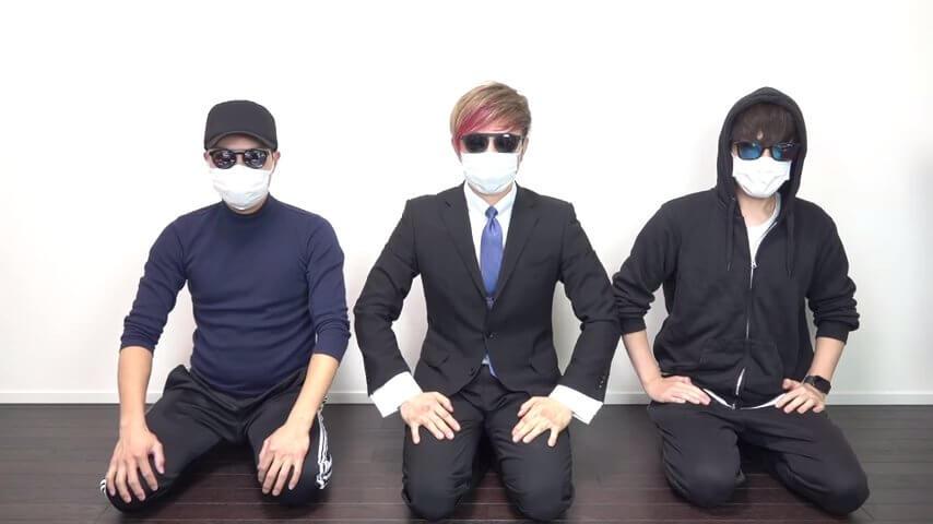 ラファエルチャンネル-アカウント停止-BAN