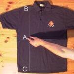 【動画】アパレル店員ご用達。2、3秒で出来るTシャツのたたみ方。
